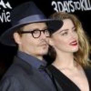 Amber Heard : Johnny Depp l'accuse d'avoir arnaqué des associations caritatives