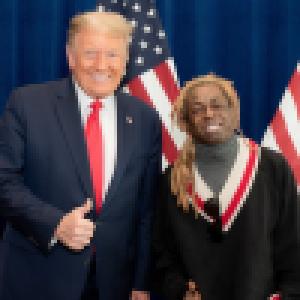 Donald Trump : Il accorde sa grâce présidentielle à Lil Wayne et lui évite une lourde peine de prison