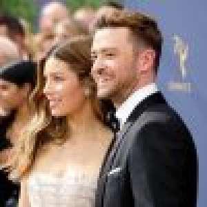 Justin Timberlake fête ses 40 ans : montagne de pancakes et mots d'amour de Jessica Biel