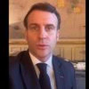 Emmanuel Macron, bientôt une vidéo avec Mcfly & Carlito ? Le défi est lancé !
