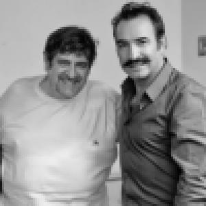 Mort de Jacques Frantz : Jean Dujardin pleure l'artiste, voix de Robert de Niro et Mel Gibson