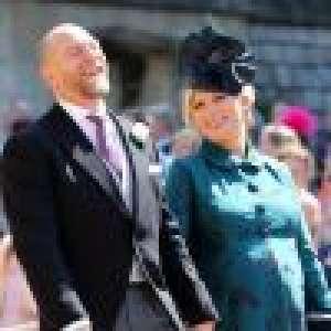 Zara Tindall maman pour la 3e fois : la petite-fille d'Elizabeth II a accouché dans sa salle de bain