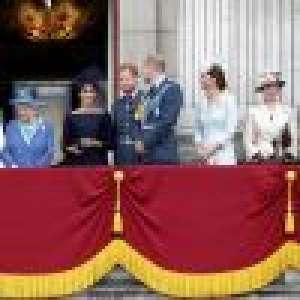 Meghan et Harry victimes de racisme ? Un membre de la famille royale pointé du doigt
