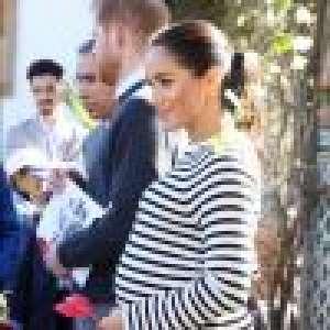 Meghan Markle enceinte d'une petite fille : une autre heureuse nouvelle pour la duchesse !