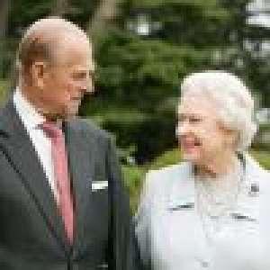 Prince Philip : Nouvel hommage personnel d'Elizabeth II à son époux,