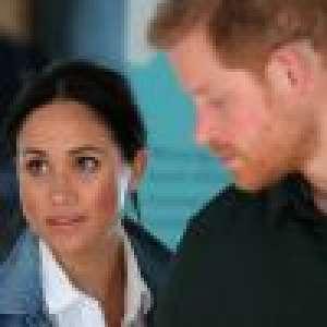 Le prince Harry en Angleterre : séparé de Meghan Markle à son retour à Los Angeles ?