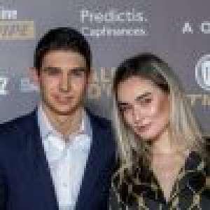 Esteban Ocon amoureux : Qui est Elena Berri, sa séduisante compagne ?