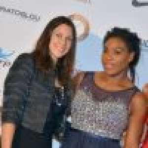 Marion Bartoli : Sa fille déjà prête à affronter celle de Serena Williams !