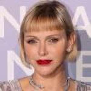 Charlene de Monaco partage une photo mortuaire déchirante