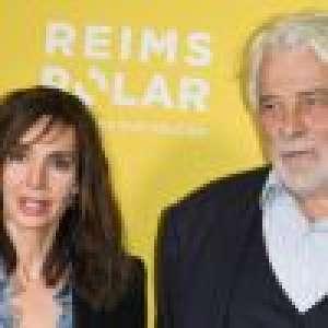 Anne Parillaud et Jacques Weber réunis pour lancer le Festival Reims Polar