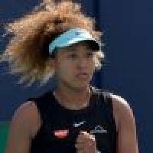 Naomi Osaka reçoit une énorme amende pour son attitude à Roland Garros : elle répond