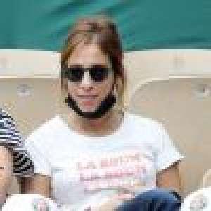 Léa Salamé : Pause sportive et ensoleillée avec son beau-fils Alexandre
