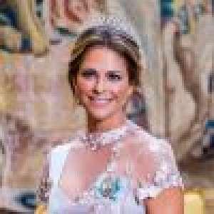 Madeleine de Suède : Joli portrait du prince Nicolas, futur mannequin du haut de ses 6 ans ?