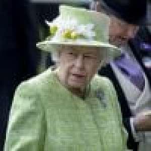 Elizabeth II grande absente du Royal Ascot 2021, pour la deuxième fois en 69 ans...