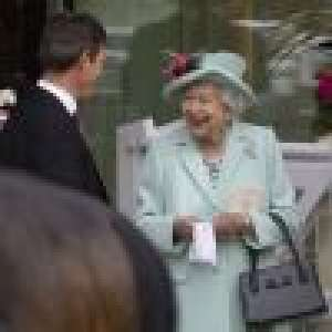 Elizabeth II plus souriante que jamais : après les épreuves, la joie retrouvée en famille