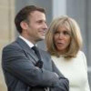 Emmanuel Macron décore deux artistes légendaires pour la 40e Fête de la musique