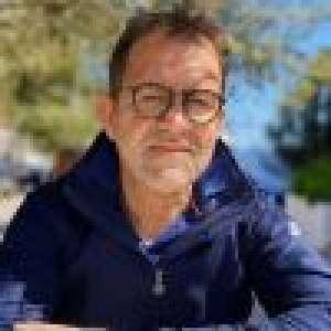 Michel Sarran bientôt grand-père : mariage de sa fille Camille qui dévoile son baby bump