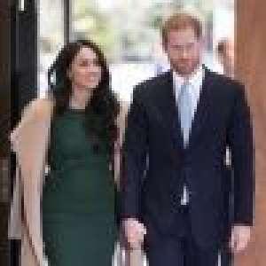 Prince Harry : Apparition surprise depuis chez lui, il évoque Meghan, Diana et William