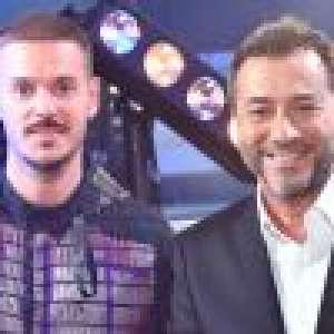 RFM Music Show : Bernard Montiel accueille M. Pokora pour son grand retour sur une scène française