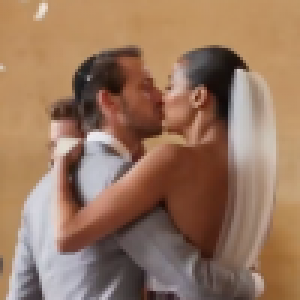 Chloé Mortaud et son mari au bord des larmes : immersion dans leur mariage idyllique