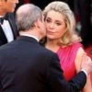 Catherine Deneuve secrète sur ses amours : rares confidences de son ex Pierre Lescure sur leur histoire