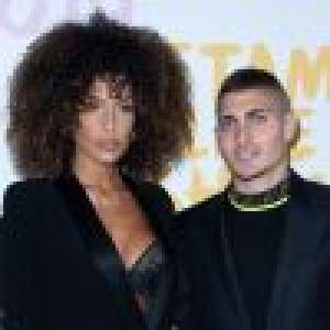 Marco Verratti et Jessica Aidi : Leur mariage est imminent !