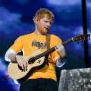 Ed Sheeran, aminci de 22kg : son incroyable perte de poids, après une sombre période...