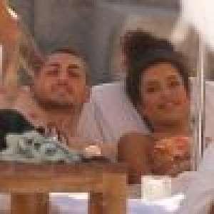 Marco Verratti et Jessica Aidi mariés : premières photos de leur lune de miel à Ibiza