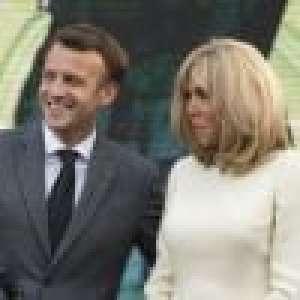 Emmanuel Macron : Sa mère donne son avis sur sa relation avec Brigitte !