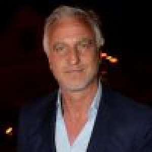 David Ginola : Sa fille Carla fiancée, photo de sa magnifique bague !