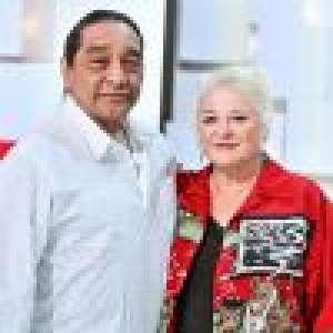 Vivement dimanche : Michel Drucker reçoit Josiane Balasko et son mari George Aguilar