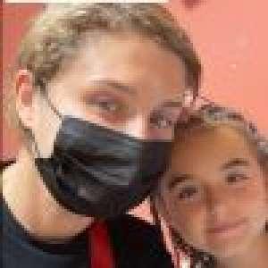 Amandine Pellissard (Familles nombreuses), sa fille aux urgences : traumatisme crânien et grosse frayeur...