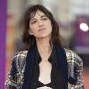 Charlotte Gainsbourg affligée : elle perd un être cher beaucoup trop tôt