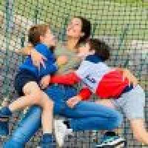 Clémence Castel transparente sur son homosexualité : la réaction de ses enfants face à sa nouvelle vie