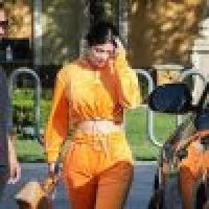 Kylie Jenner à nouveau enceinte ? Ses fans pensent qu'elle cache une grossesse