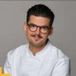 Camille Delcroix (Top Chef) bientôt papa : il dévoile le baby bump de sa chérie