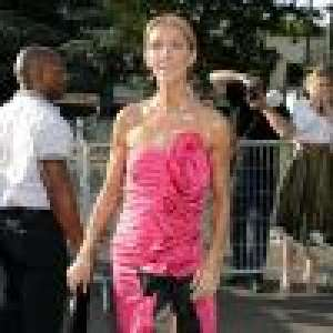 Celine Dion : Body en plein Paris ou robe fuchsia, la star fait sa Fashion Week