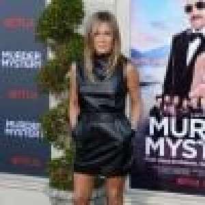 Jennifer Aniston : Plus belle qu'Angelina Jolie, grâce à un traitement de luxe