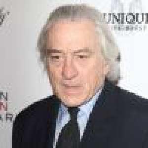 Robert De Niro :