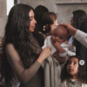 Kim Kardashian : Avant