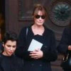 Carla Bruni en deuil : elle commémore l'anniversaire de la mort d'Azzedine Alaïa