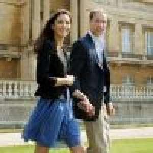 Kate Middleton et William fêtent leurs 10 ans de mariage : leurs rares gestes tendres en images
