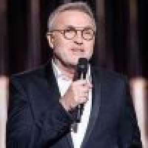Laurent Ruquier : Son émission On n'est pas couché s'arrête définitivement