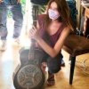 Carla Bruni-Sarkozy : En avant la musique, elle enregistre son nouvel album
