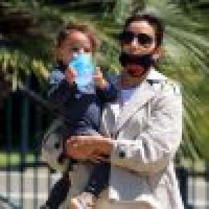 Eva Longoria : Message d'amour pour les 2 ans de son fils Santiago