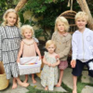 James Van Der Beek : Vidéo de son épouse aux urgences après sa fausse couche