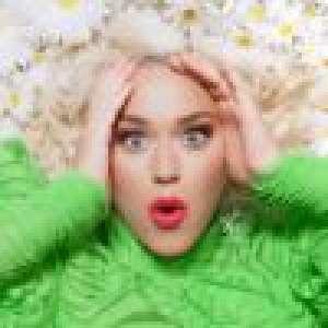 Katy Perry a envisagé le suicide,