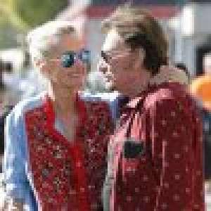 Laeticia Hallyday : L'idylle entre Johnny et Deneuve ? Une