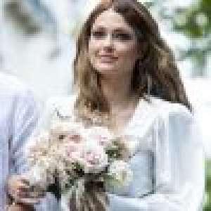 Mariage de Caroline Receveur : tous les détails sur sa bague et photos inédites