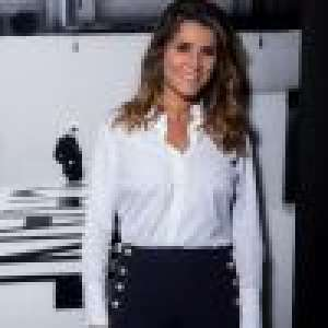 Karine Ferri amoureuse de Yoann Gourcuff : photo et tendre message